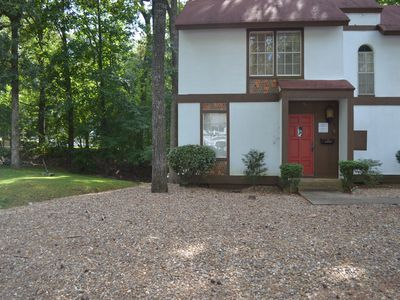 Photo for 162LaViLn   DeSoto Courts   Townhome   Sleeps 4