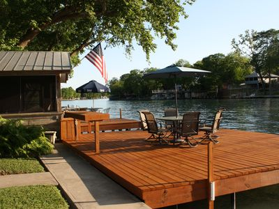 Photo for 4BR House Vacation Rental in Seguin, Texas