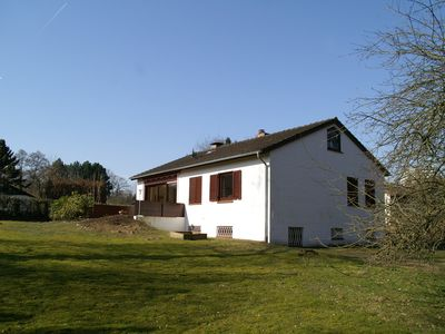 Photo for Cottage for 4 guests with 80m² in Sierksdorf (110957)