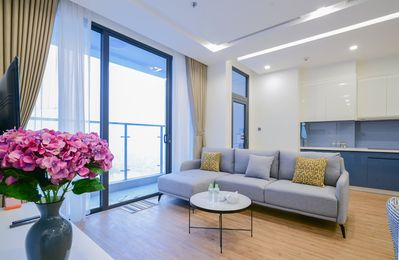 Photo for Ha Noi Central Luxury Apartment 2 Br