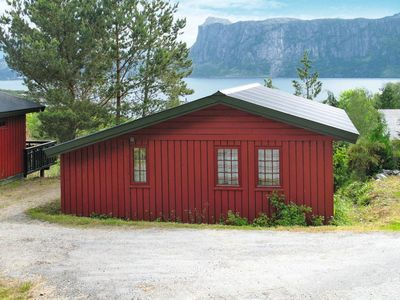 Photo for Vacation home Ferienhaus (FJS139) in Sognefjord, Nordfjord, Sunnfjord - 6 persons, 2 bedrooms