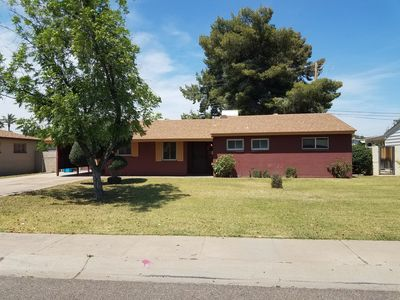 Photo for Pe-, Fun & Family-Friendly Central Phoenix 3 Bedroom House