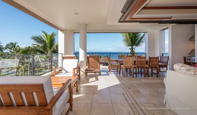Photo for Amazing Ocean View Penthouse- Private Key Card Entry!