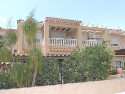 Photo for Bungalow 250 meters from the sea