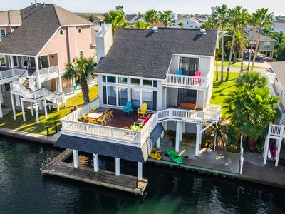 5 waterfront bay home underwater fishing homeaway 5 waterfront bay home underwater fishing light bikes kayaks included solutioingenieria Image collections