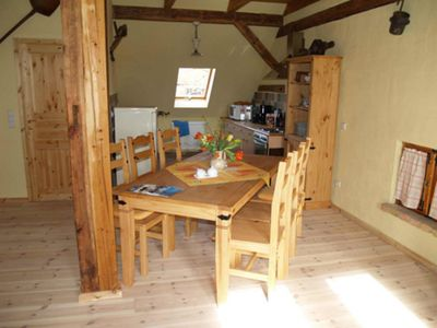 Photo for Holiday Puddemin - Apartments on Polte Busch