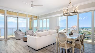 Photo for GREAT FALL RATES! BEAUTIFUL BRAND NEW CONDO! PHOENIX ORANGE BEACH! BOOK TODAY!