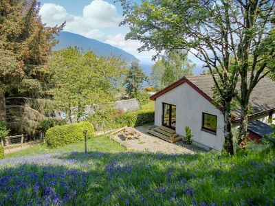 Photo for 3 bedroom accommodation in Strone, Drumnadrochit
