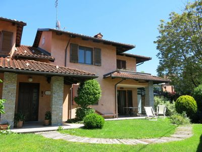 Photo for Vacation home Casa I Briganti (NAZ100) in Narzole - 8 persons, 4 bedrooms