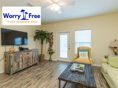 Professionally decorated Vacation Home at Nemo Cay Resort