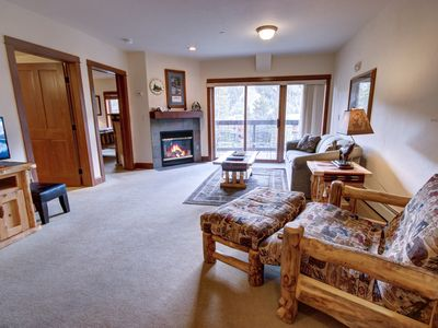 Photo for Oro Grande 302 Spacious 1 Bedroom by Summitcove Lodging