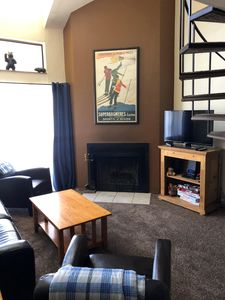 Photo for 1 Bedroom W Loft Across Street from Park City Mountain Resort