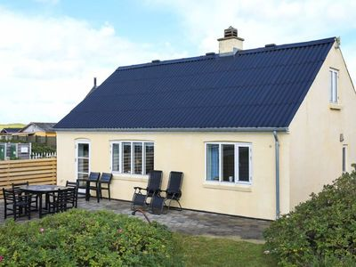 Photo for Vacation home Vrist in Harboøre - 6 persons, 3 bedrooms
