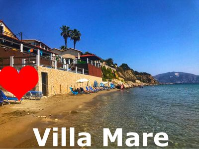 Photo for Villa Mare , 2 Steps to Laganas, private Beach