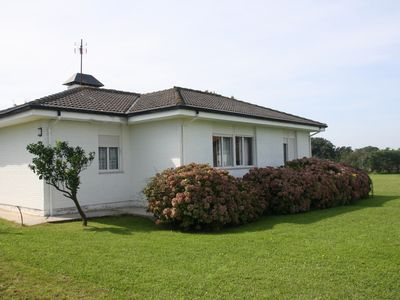 Photo for Perfect Chalet for Beach Lovers and Golfers