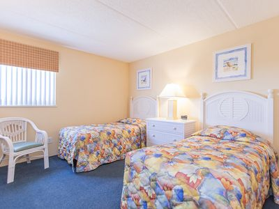 Photo for 2BR Resort Vacation Rental in Ormond Beach, Florida