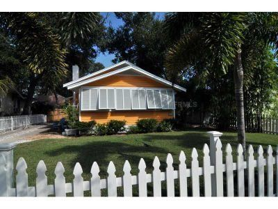 Photo for Charming Downtown Bungalow