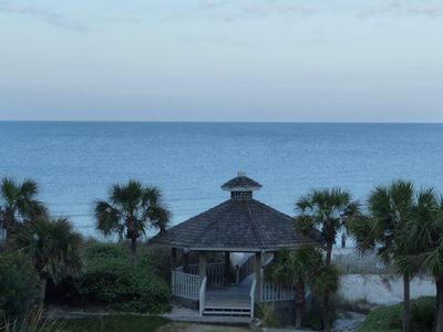 Photo for Dunes Hideaway is a perfect beach escape!