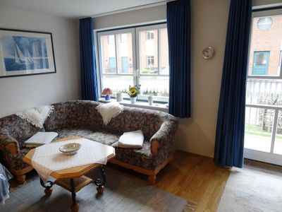 Photo for Well-equipped apartment Eisente just a few minutes from the beach