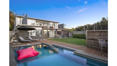 Photo for Beach House Benefits with Stunning Rural Outlooks