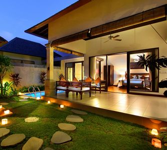 Photo for Villa in Artistic Outskirt Seminyak Area