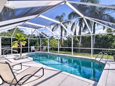 Photo for NEW-Naples Home w/Lanai&Pool - By Vanderbilt Beach