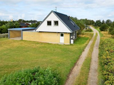 Photo for Luxurious Holiday home in Jutland, with sauna