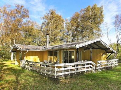 Photo for Vacation home Læsø/Nordmarken in Læsø - 6 persons, 3 bedrooms