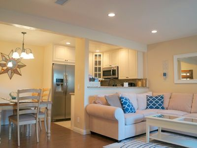 Photo for 2BR Townhome Vacation Rental in Anaheim, California