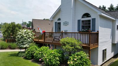 3BR House Vacation Rental in South Haven, Michigan #101714