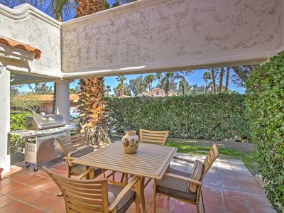 Photo for Palm Desert Condo w/ Stunning Views & Pool Access!