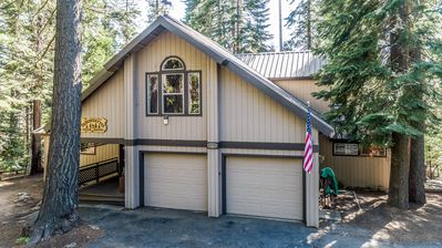 Photo for 5BR House Vacation Rental in Shaver Lake, California
