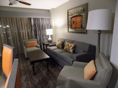 Photo for 2 Bedroom 2 Bath in the Heart of Disney World