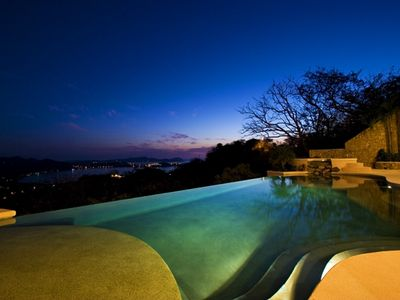 Photo for Casa Thu:Pacific Heights new home with INCREDIBLE ocean and mountain views!