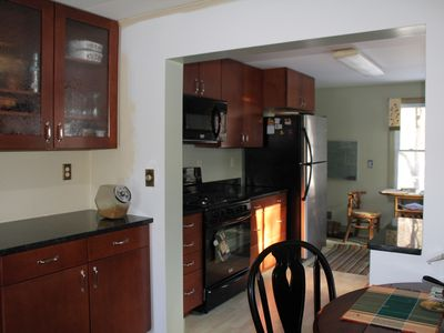 Photo for Close to Cornell , rural but convenient(2 miles)