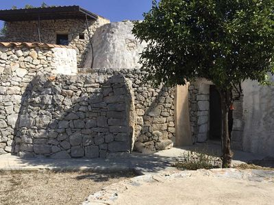 Photo for typical and suggestive holiday home of the low Salento
