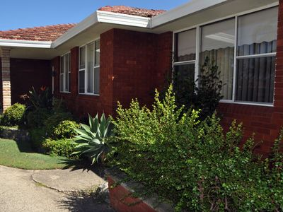 Photo for Kogarah 3 bedroom house with spa