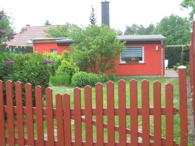 Photo for Holiday house Altwarp for 4 - 5 persons with 2 bedrooms - Holiday house