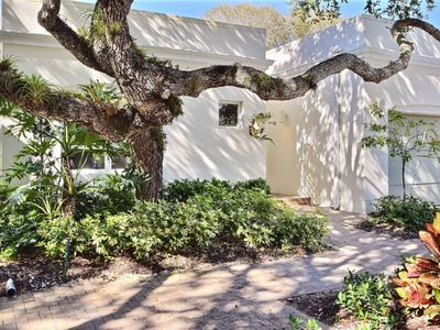 Photo for Vero Beach Courtyard Villa with Private Pool.