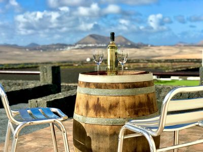 Photo for Eco Country House Lanzarote