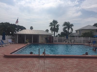 Photo for Oyster Pointe Time Share Rental on the Intracoastal in Sebastian Fl.