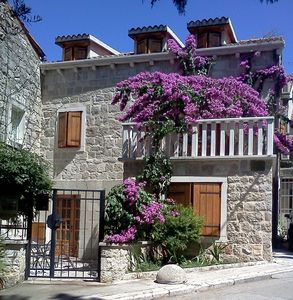 Photo for Authentic Stone Villa In The Heart Of Split, Next To Diocletian's Palace