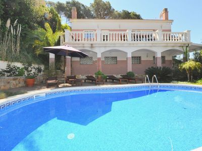 Photo for 3BR House Vacation Rental in Lloret de Mar, Girona