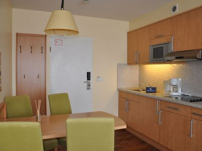 Photo for Apartment in Wangels with Parking, Internet, Washing machine, Pool (758175)