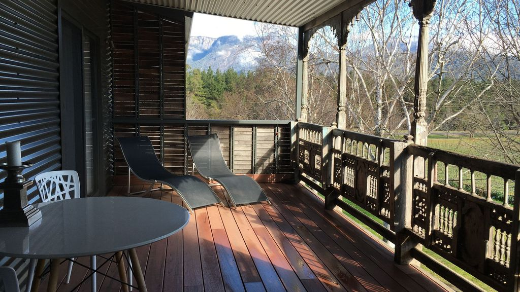 Feathertop - Peggy Adelaide Suite