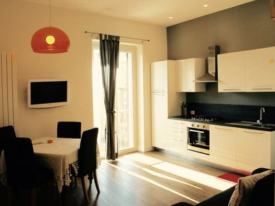 Photo for Historical Center - Family Apartment - Agrigento Flat