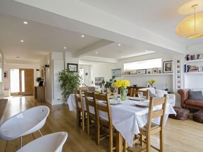 Photo for Vacation home Doriam in Torquay - 8 persons, 4 bedrooms