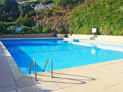 Photo for 1BR House Vacation Rental in Le Lavandou