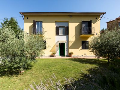 Photo for Villa in Colle Secco with 4 bedrooms sleeps 8
