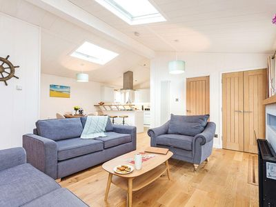 Photo for 3 bedroom accommodation in Wootton Bridge, Nr Cowes